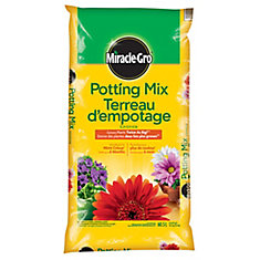 Potting Mix 0.21-0.11-0.16 - 60.5L