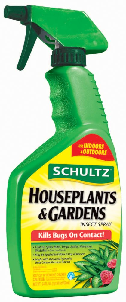 schultz insecticide pour plantes d 39 int rieur et de jardin schultz 709 ml home depot canada. Black Bedroom Furniture Sets. Home Design Ideas