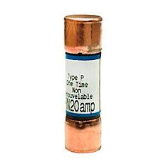 20 Amp MP NRN Cartridge Fuse