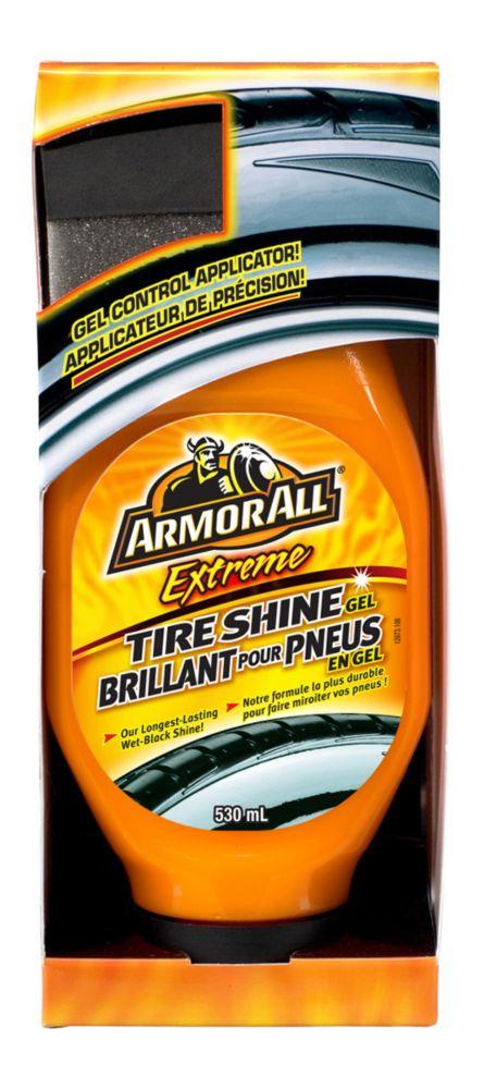 Armor All Extreme Tire Shine Gel 530mL