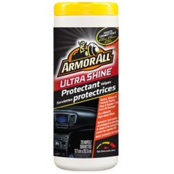 Armor All Serviettes Protectectrices Ultra Shine