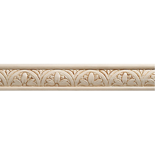 Ornamental Mouldings Moulure Dcorative En Bois Blanc Dur Gaufre