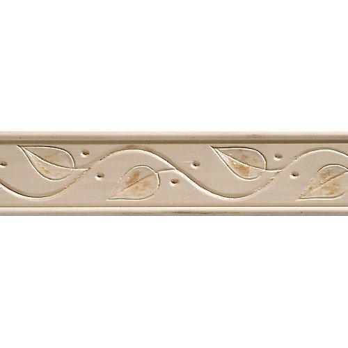 Ornamental Mouldings Moulure Dcorative En Bois Blanc Dur Gaufre