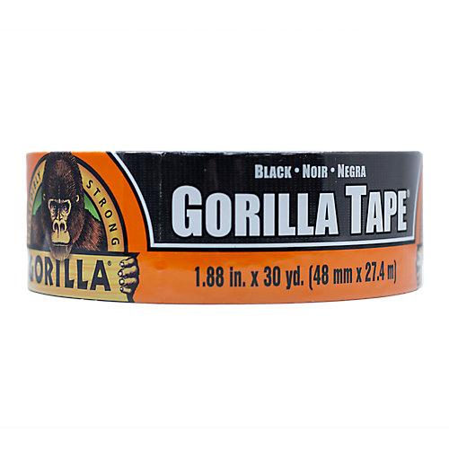1.8-inch x 105 ft. Gorilla Tape in Black