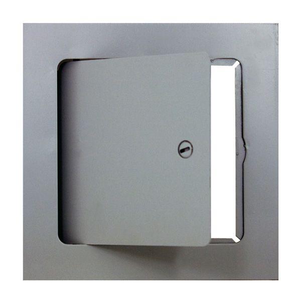 Watts Watts ADM 8 8 In x 8 In Metal Access Door