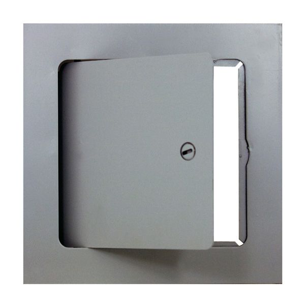 Access Door For Metal Doors : Watts adm in metal access door