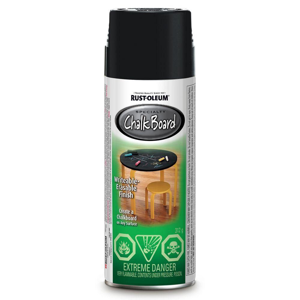 Rust-Oleum Chalk Board Aerosol