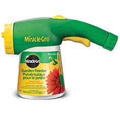 Pulvérisateur Miracle-Gro pour le jardin