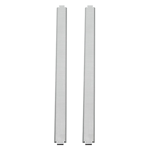 13-inch Replacement Planer Knives (2-Pack)
