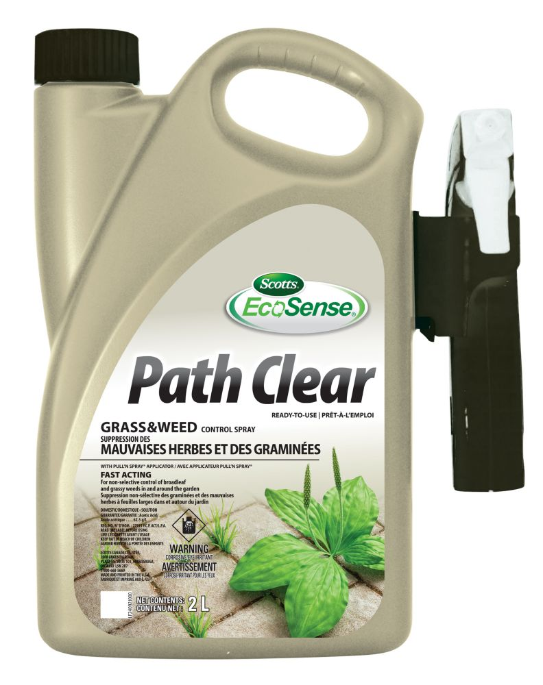 Scotts EcoSense Non-Selective Weed Control 2 L
