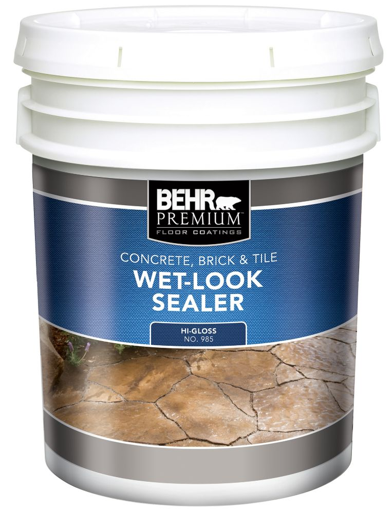 Exterior Water Sealers Canada Discount