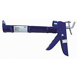 HDX 9 Inch Smooth Rod Caulk Gun