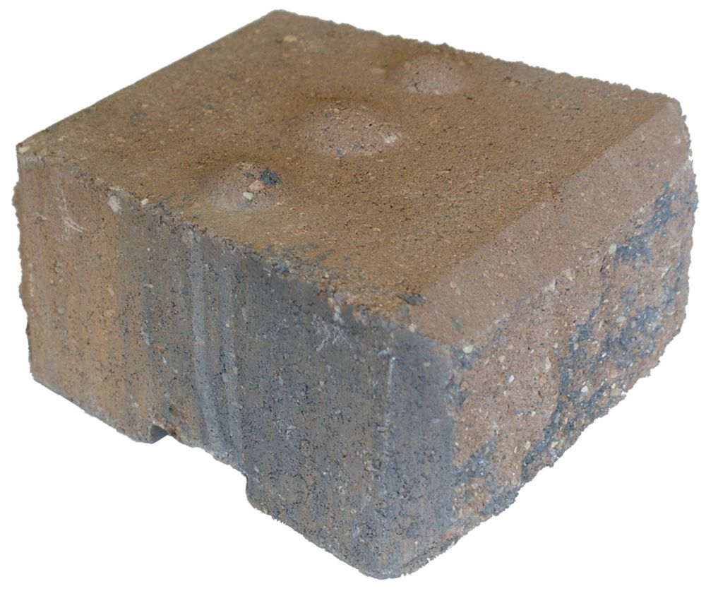 Stonewall Easy Stack - Standard - Tan/Charcoal