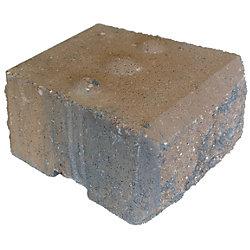 Cindercrete Easystack- Standard- Tan/Charcoal