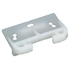 Central Guide for Slide - Plastic
