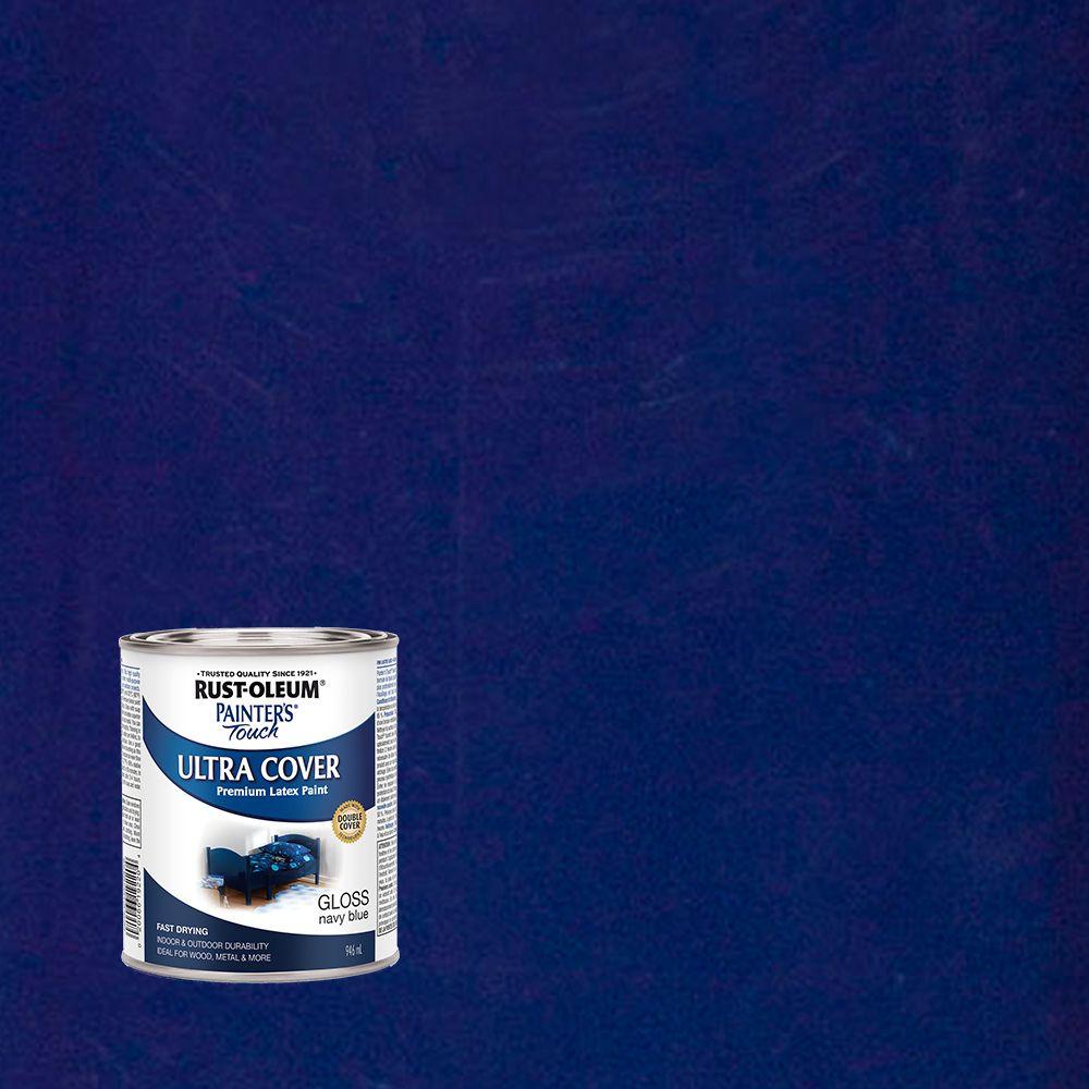 Bleu marine (946ml)