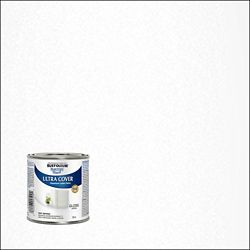 Painter's Touch General Purpose Paint In Gloss White, 236 Ml