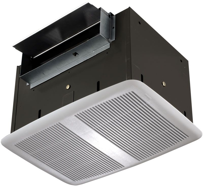 nutone quiet exhaust fan 200 cfm the home depot canada