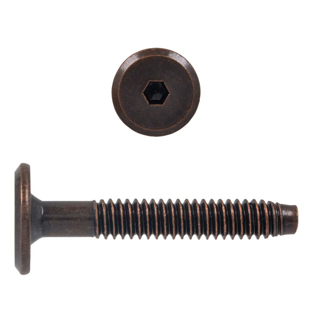 1/4-20X1-5/8 Joint Connector Bolt