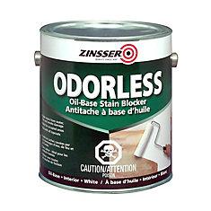 Zinsser Odorless Primer 3.7L