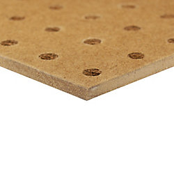 Cutler Group 1/4X24X48 Std Perforated Hp