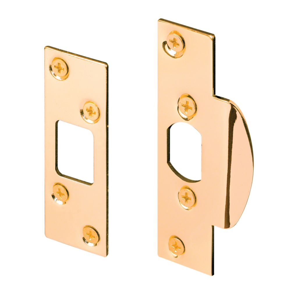 Security strike reinforcing kit scu 9532 in canada for Door frame kit