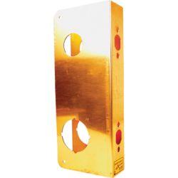 Prime-Line 5 1/2-inch Door Reinforcer Combo