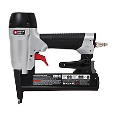 18-Gauge 1 In. Narrow Crown Stapler Kit