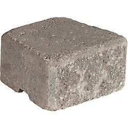 Shaw Brick Antique Wedgestone Cap Natural/Charcoal