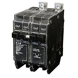 Eaton Bolt-On Duplex/Quad Replacement Breaker - 2-1P & 1-2P 30A