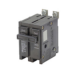 Eaton QL/QM Bolt-On Replacement Breaker - 2P 20A