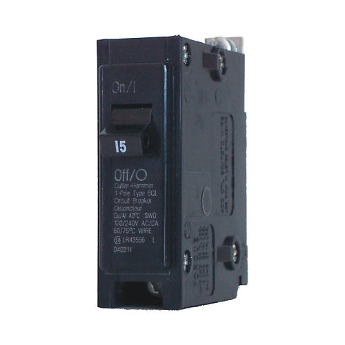 Bolt-On Replacement Breaker - 1P 30A