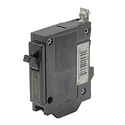 Eaton B/BC Bolt-On Replacement Breaker - 1P 15A