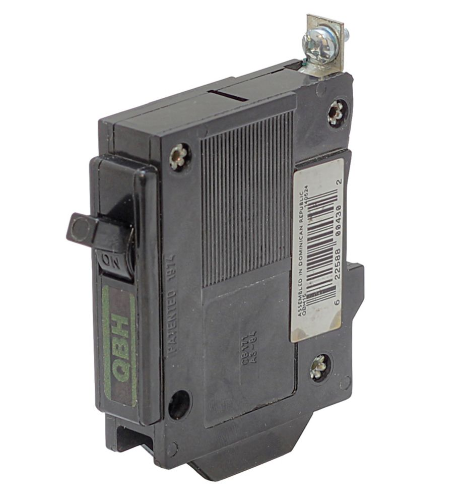 Bolt-On Replacement Breaker - 1P 20A