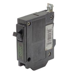 Eaton Disjoncteur de remplacement avec fixation à boulon  - 1P 30A