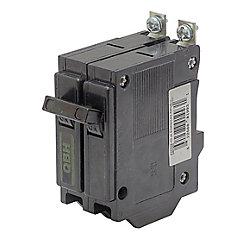 Eaton Disjoncteur de remplacement avec fixation à boulon  - 2P 40A