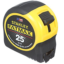 FatMax FATMAX 25 ft. x 1-1/4-inch Tape Measure