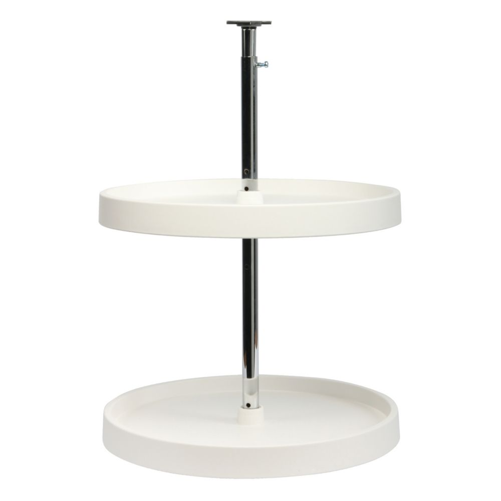 Full-Round Lazy Susan With 18 Inch  (45.7 Centimeter) Diameter