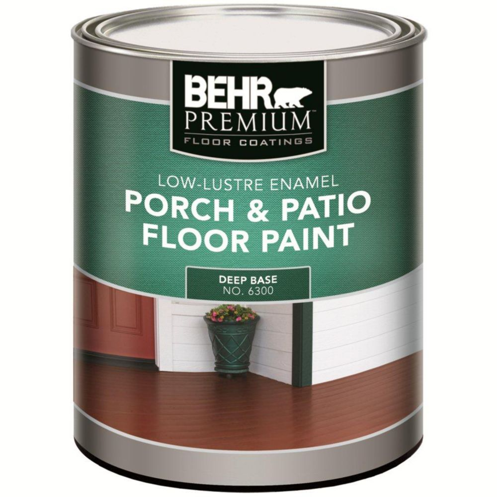 Behr behr premium floor coatings interior exterior porch for Where is behr paint sold