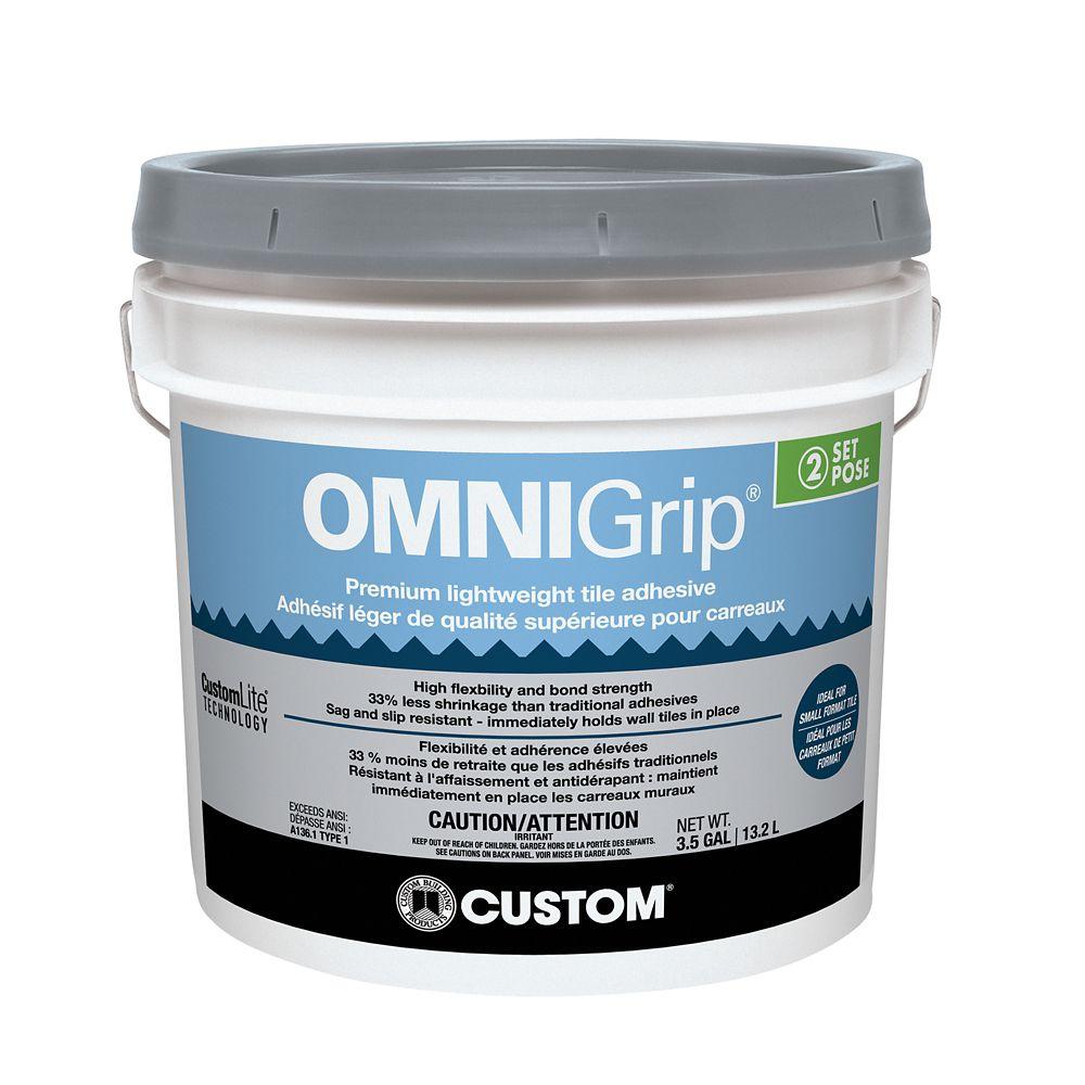 Omnigrip Maximum Strength Adhesive 13.2L