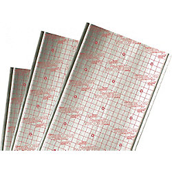 Imperial 24x48 Inch THERMOPAN Joist Liner