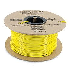Câble de 500 pi à utiliser avec le système de confinement In-Ground Radio Fence
