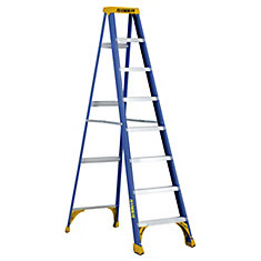 Ladders Amp Scaffolding The Home Depot Canada