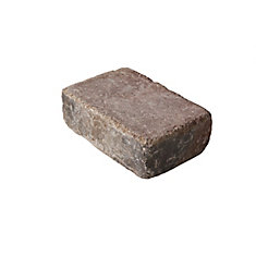 Antique Brown, Quarry Stone - 8-inch x 12-inch x 4 Inch