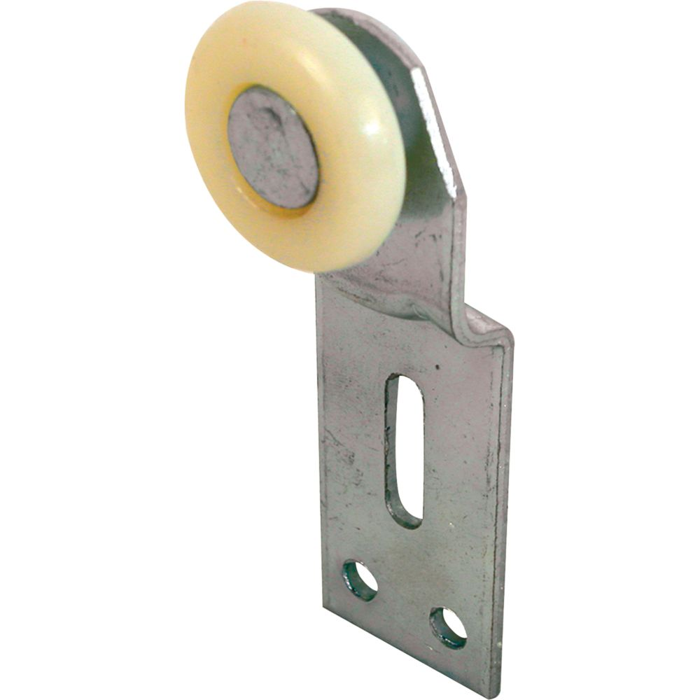 Nylon Front Wardrobe Door Roller