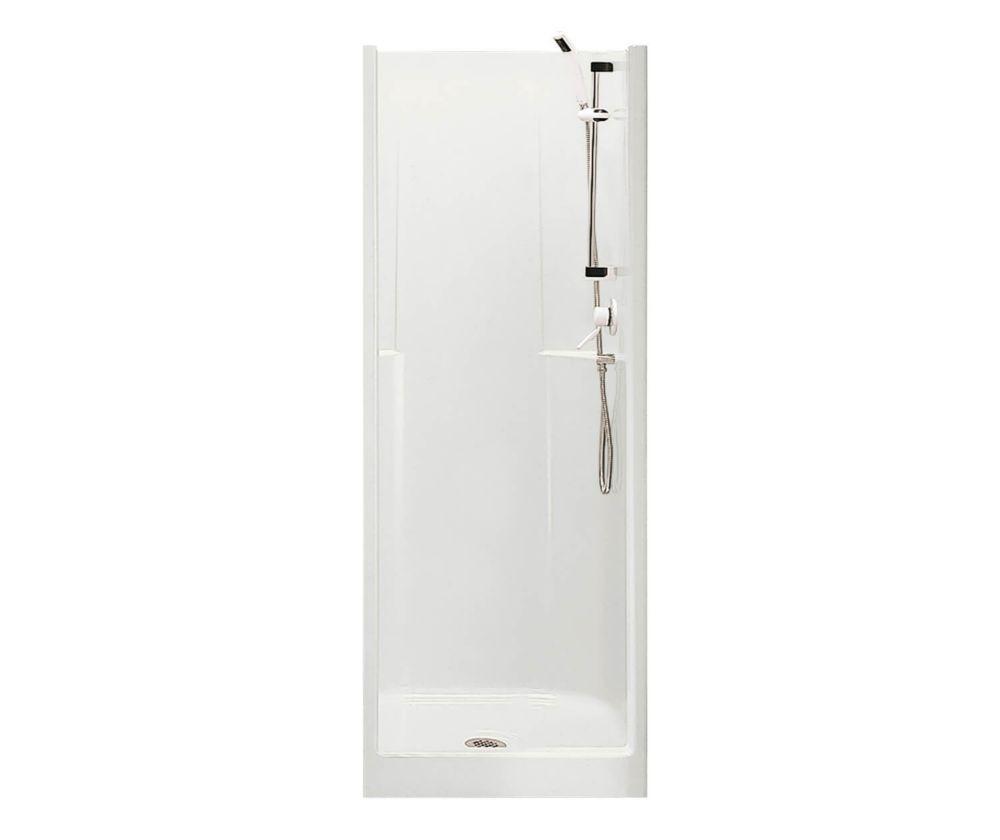 Biarritz P40 32 Inch X 29 Inch 1 Piece Shower Stall