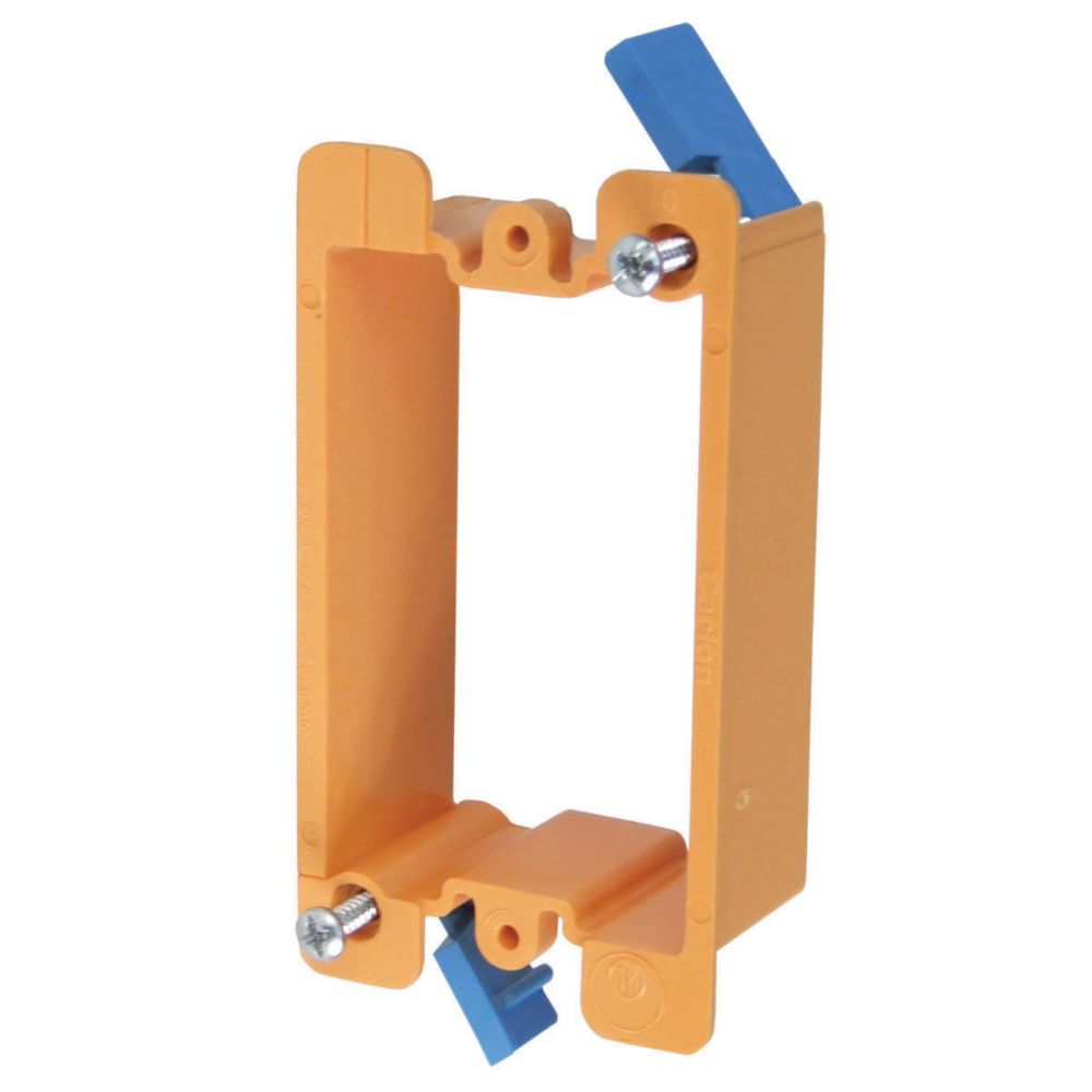 1 Gang Low Voltage Mounting Bracket � Rework