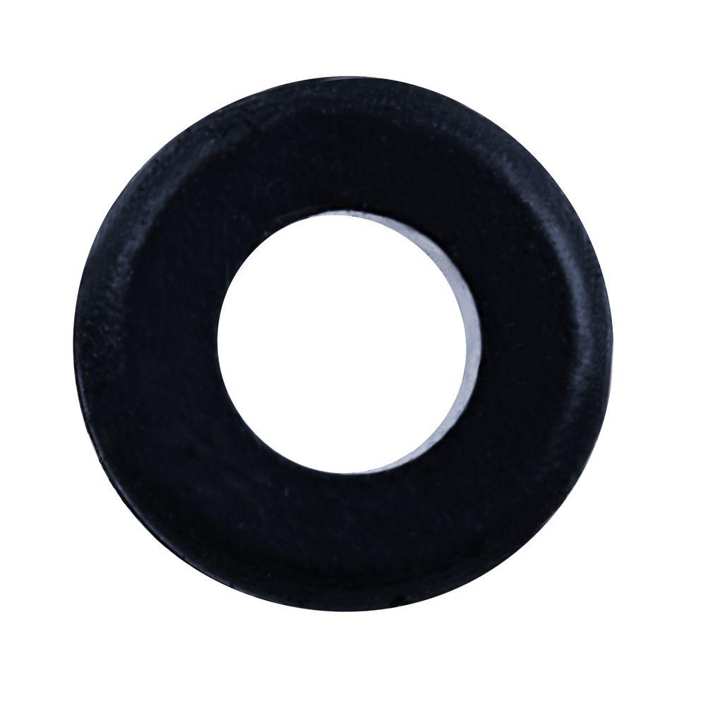 3/8 rondelles isolantes en caoutchouc