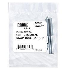 Papc Universal Snap Tool