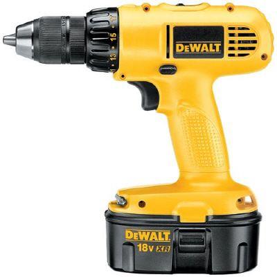 18V Drill/Driver Kit